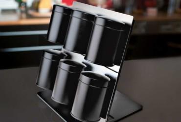 Das magnetische, vielfach verwendbare Spice Board