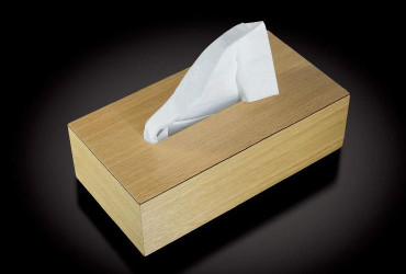 timeless design to hide your tissue boxes